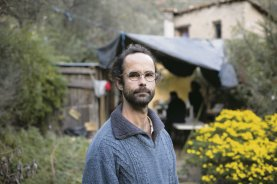 La vallee de la Roya solidaire des migrants et refugies